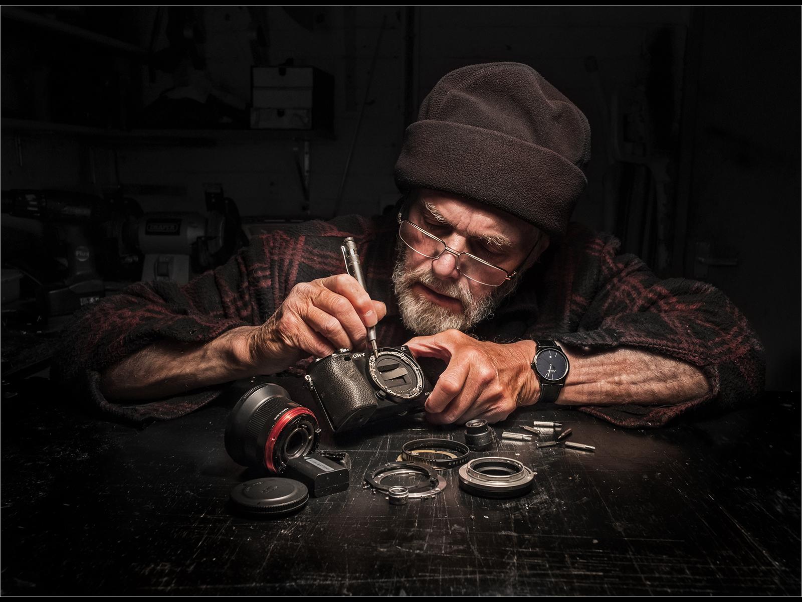 N0254096_Bill Smith_Beyond Repair