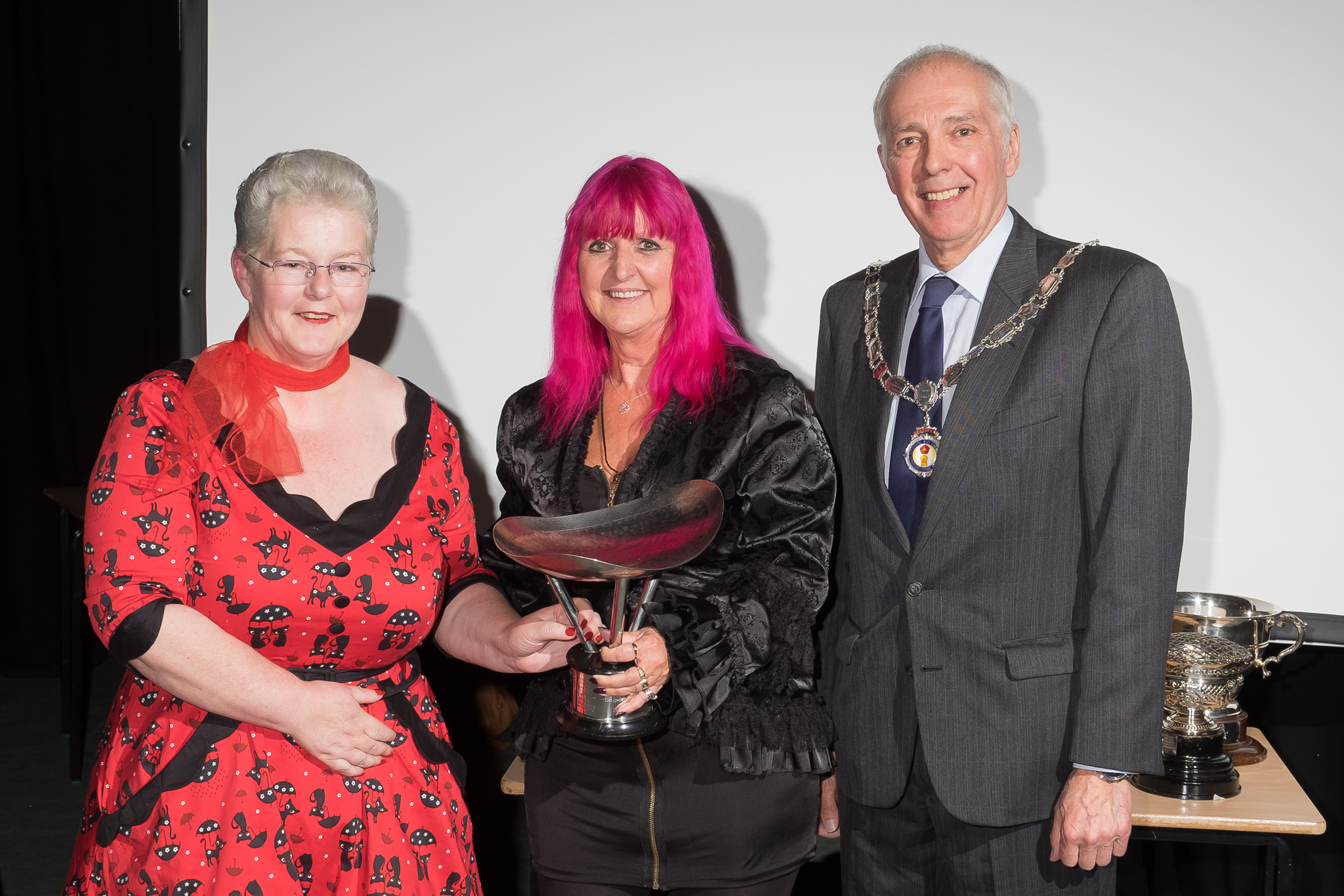 Awards: Chorley